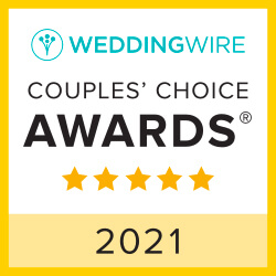 Wedding Wire Couples Choice Awards 2021 Wedding Harpist